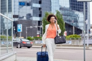 Accomodations Tips For Business Travel