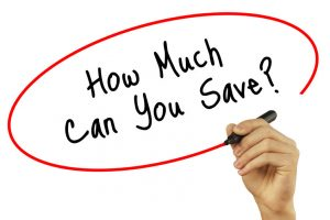Tips To See How Much You Can Save