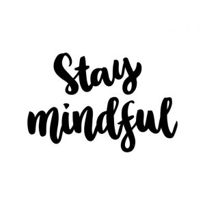 Vacation Helps In Staying Mindful