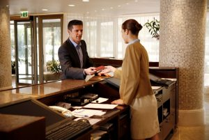 Changes In The Lodging Industry Executive Apartments And Hotels